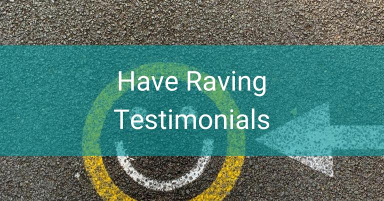 raving-testimonials