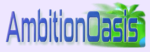 Ambition Oasis Logo