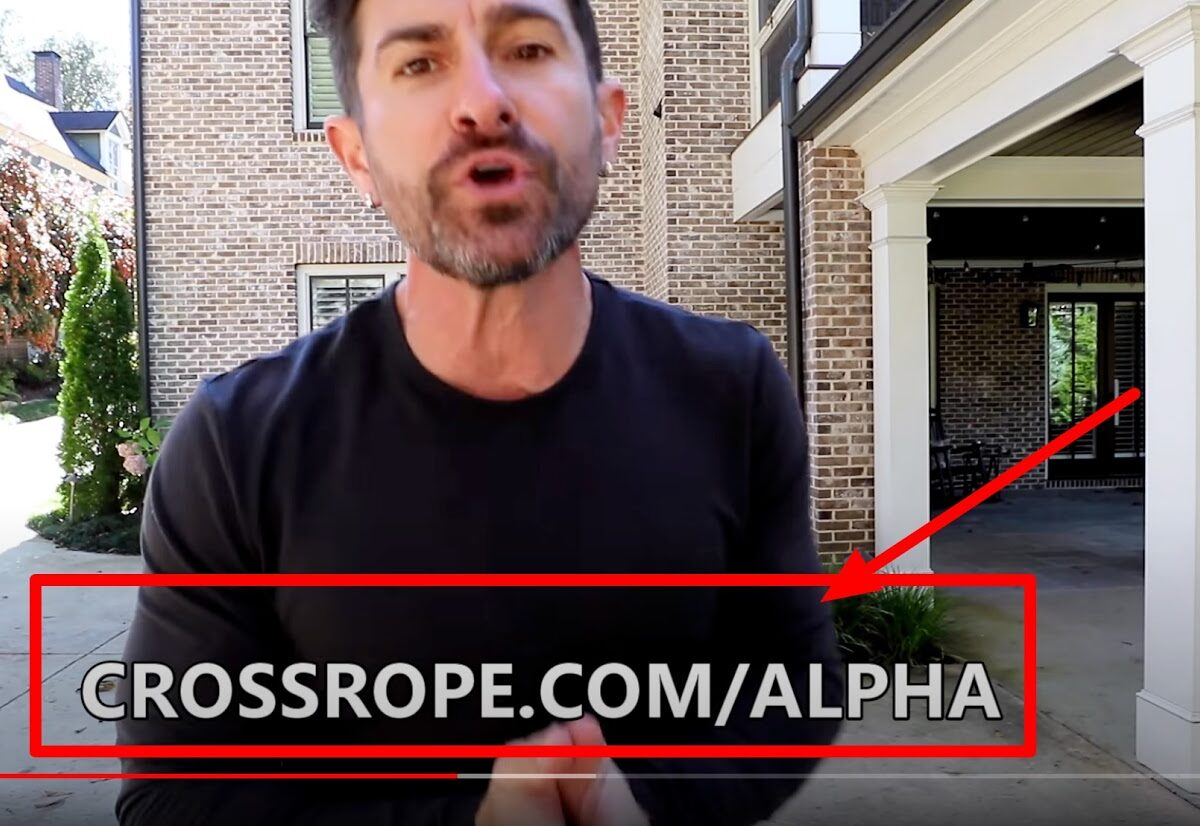 Alpha M youtube